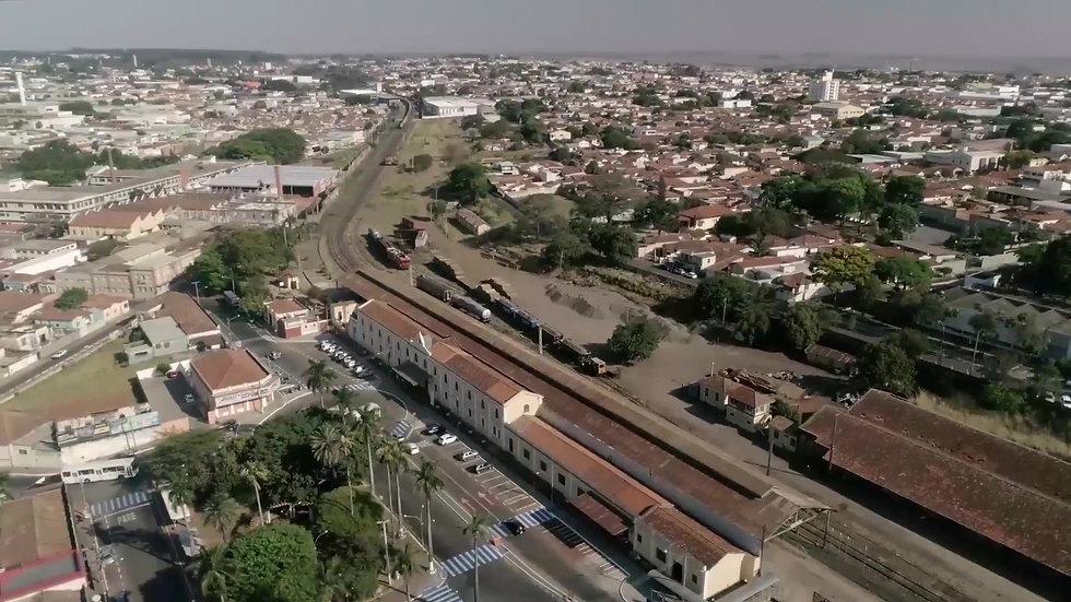 160 Anos São Carlos