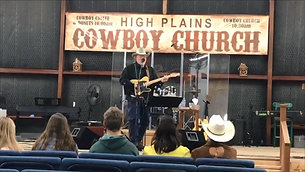 High Plains Cowboy Church