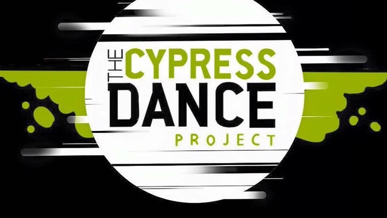 Cypress Dance Project