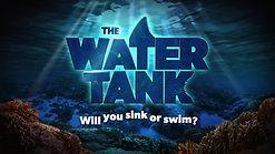 Water Tank - Bumper