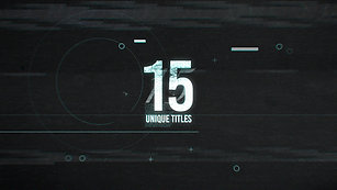 Grunge Titles