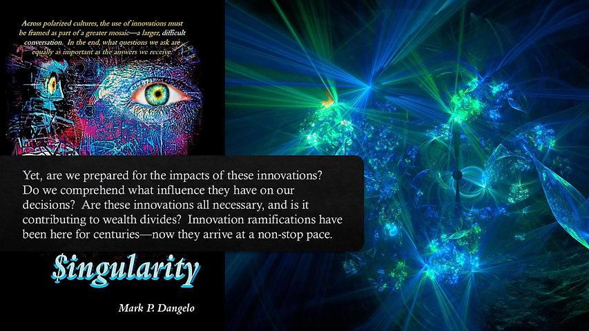 Innovation Singularity