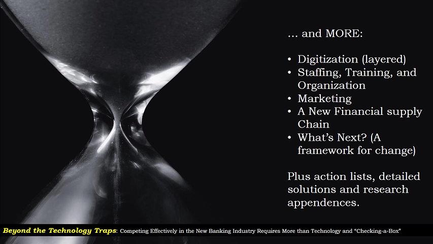 Beyond Technology Traps
