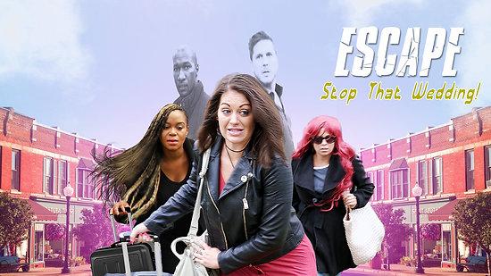 Escape-Stop That Wedding -Trailer