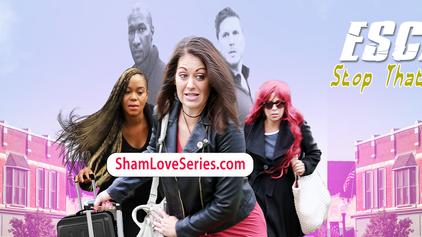 Sham Love Series: Escape-Stop That Wedding -Trailer