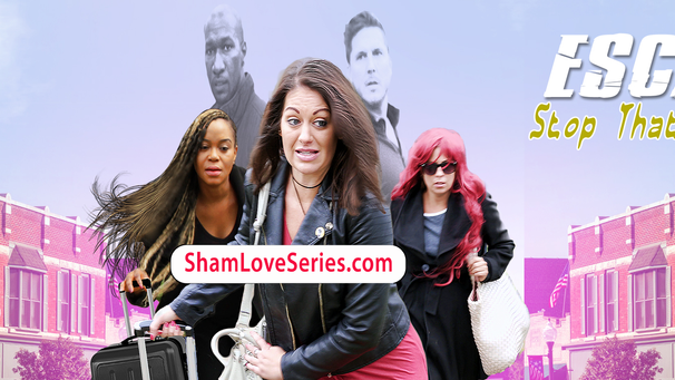 Sham Love Series: Escape-Stop That Wedding -Trailer