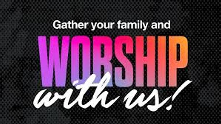 Messiah Baptist Worship