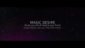 Magic Desire - #1 Motivational Platform