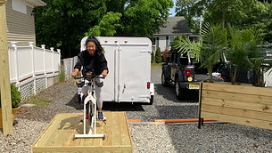 *Ride30 from the Wheelhouse demo w/Effie (Th 6/18@12pm)