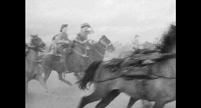 40000-horsemen charge