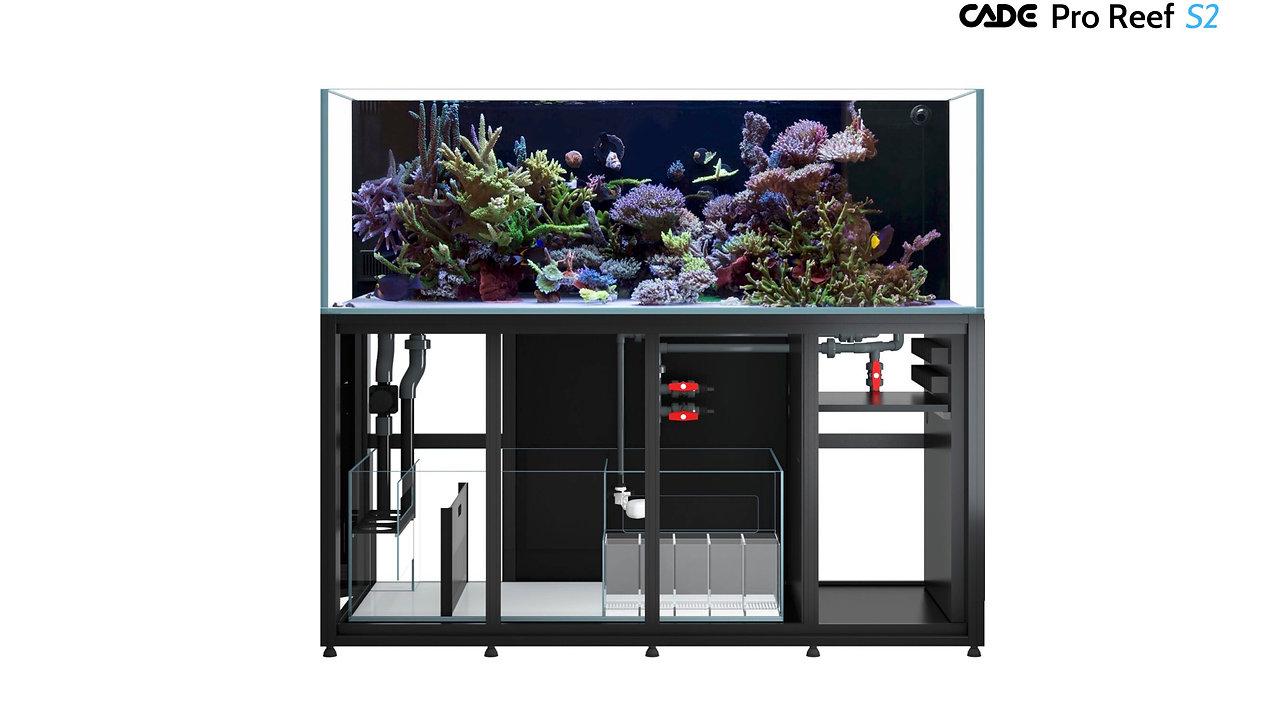 Pro Reef S2 Channel