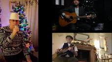 Pyro  (Christmas Lockdown Video)