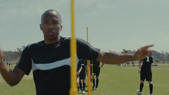 Pro Training System
