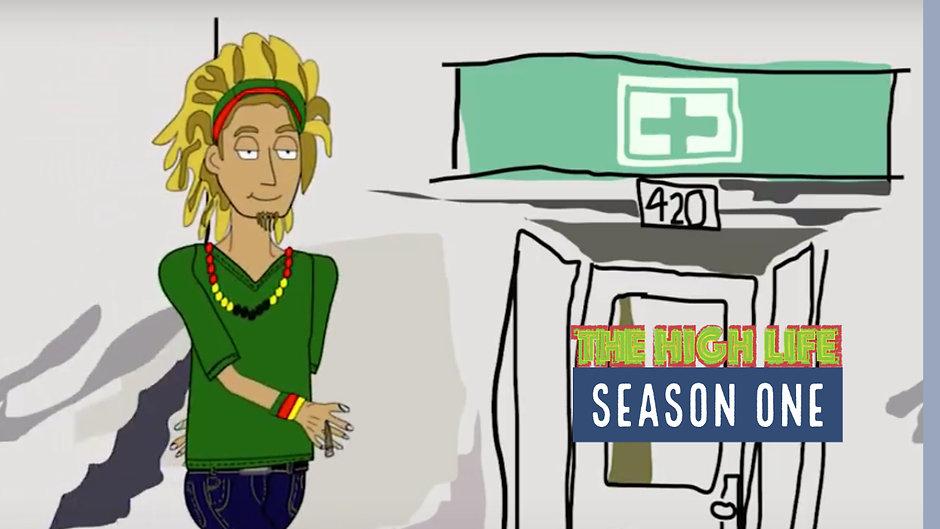 Season One *On Demand