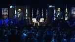Intro to Gantz & Lapid Interview