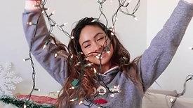 Roots Christmas '20 x Megan Soo