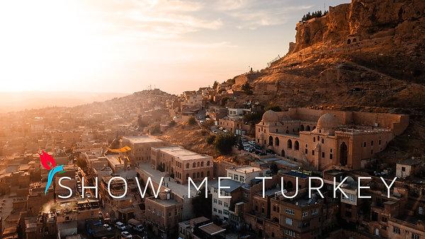 Show Me Turkey