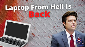 4/9/2021   6:00 PM   The Sean Morgan Report   Laptop From Hell Is Back