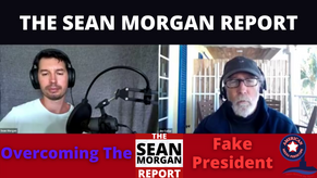 1/22/2021 | 6:00 PM |The Sean Morgan Report | Overcoming the Fake President
