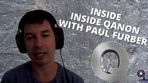 3/26/2021   6:00 PM   The Sean Morgan Report   Inside Inside Qanon with Paul Furber