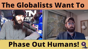 4/7/2021   6:00 PM   Unraveling The Narrative   WARNING: The Depopulation Agenda in America
