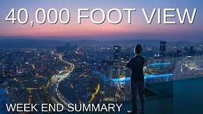1/01/2021 | 7:00 PM | 40,000ft View | New Year's Message From John Michael Chambers40k
