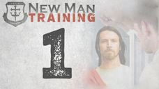 New Man 1