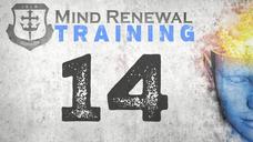 Mind Renewal 14
