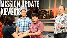 Mission Update Kiev 2018