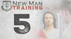 New Man 5
