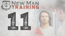 New Man 11