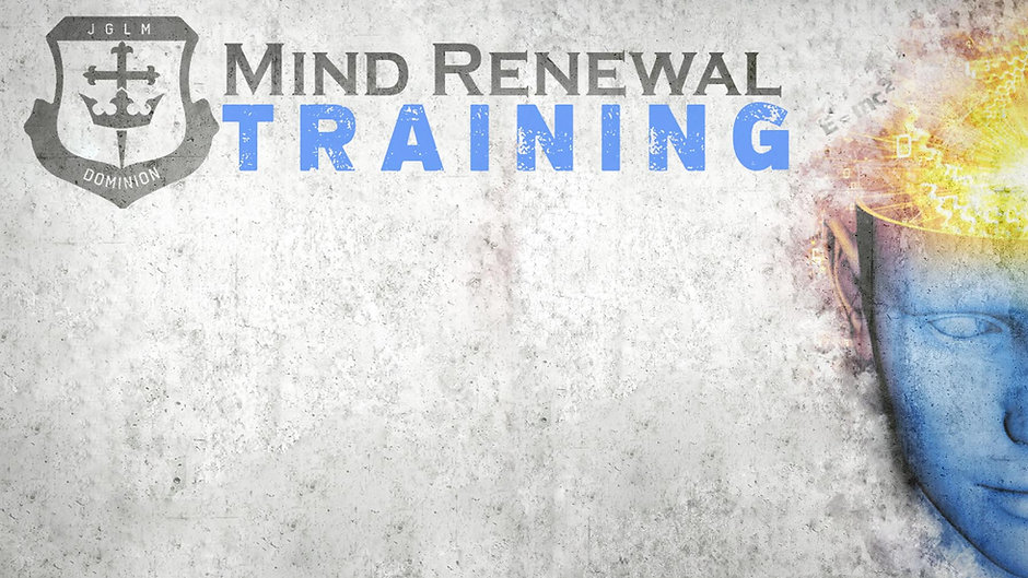 Mind Renewal Training