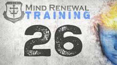 Mind Renewal 26