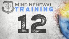 Mind Renewal 12