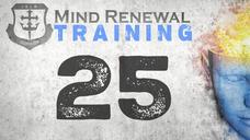 Mind Renewal 25