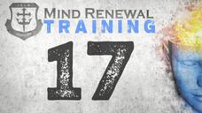 Mind Renewal 17