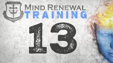 Mind Renewal 13