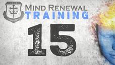 Mind Renewal 15