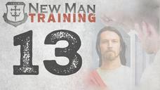New Man 13