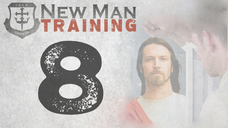 New Man 8