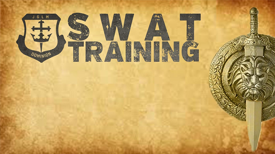 SWAT Training