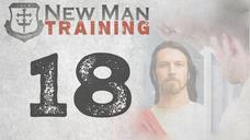 New Man 18