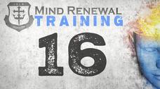 Mind Renewal 16