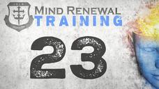 Mind Renewal 23