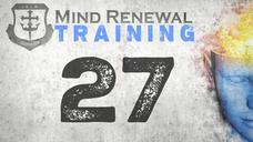 Mind Renewal 27