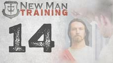 New Man 14