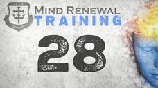 Mind Renewal 28