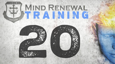 Mind Renewal 20
