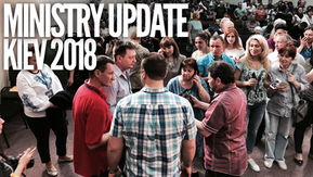 Ministry Update May 2018