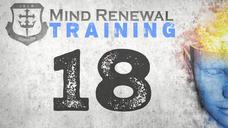 Mind Renewal 18